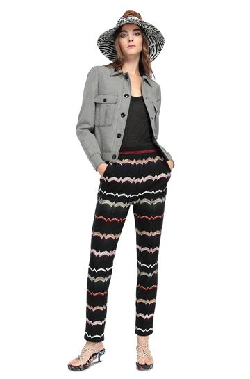 MISSONI Leggings Woman m