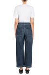 M MISSONI Jeans Woman, Side view