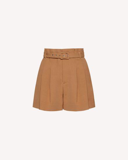 REDValentino Shorts Woman SR0RFB90WBP 954 a