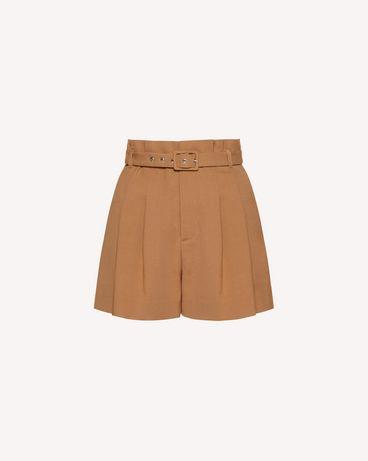 REDValentino SR0RFB90WBP 954 Shorts Woman a