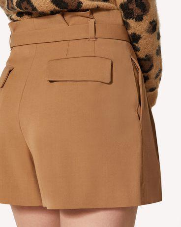 REDValentino SR0RFB90WBP 954 Shorts Woman e