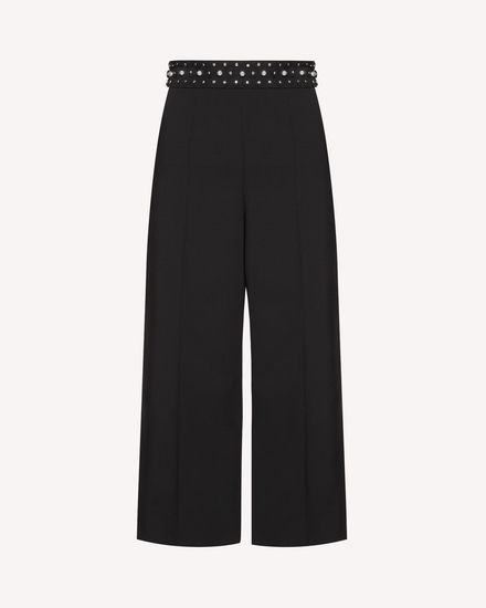 REDValentino Pants Woman SR0RBB5000J 0NO a