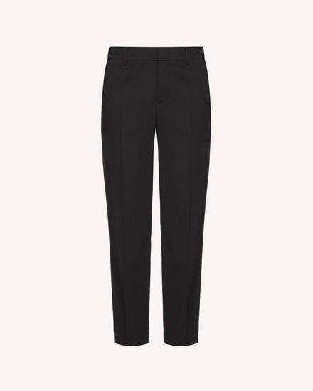 REDValentino Trousers Woman SR0RBB404JJ 0NO a