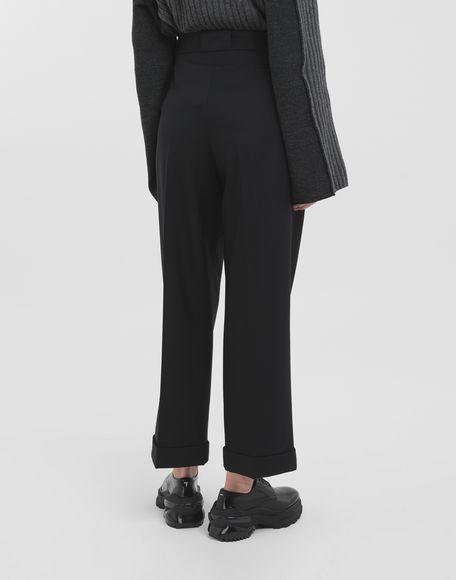 MAISON MARGIELA Striped tailored pants Casual pants Woman d
