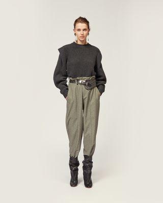 EMILIA 裤装