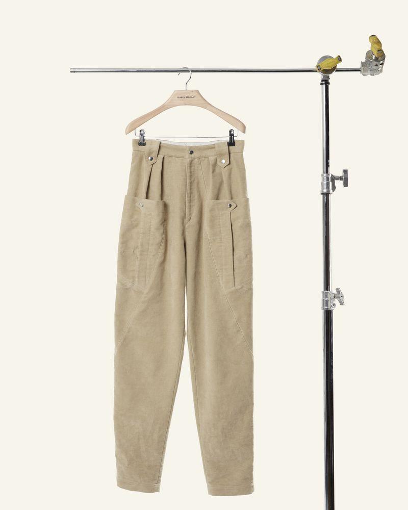 DERRISY 裤装 ISABEL MARANT