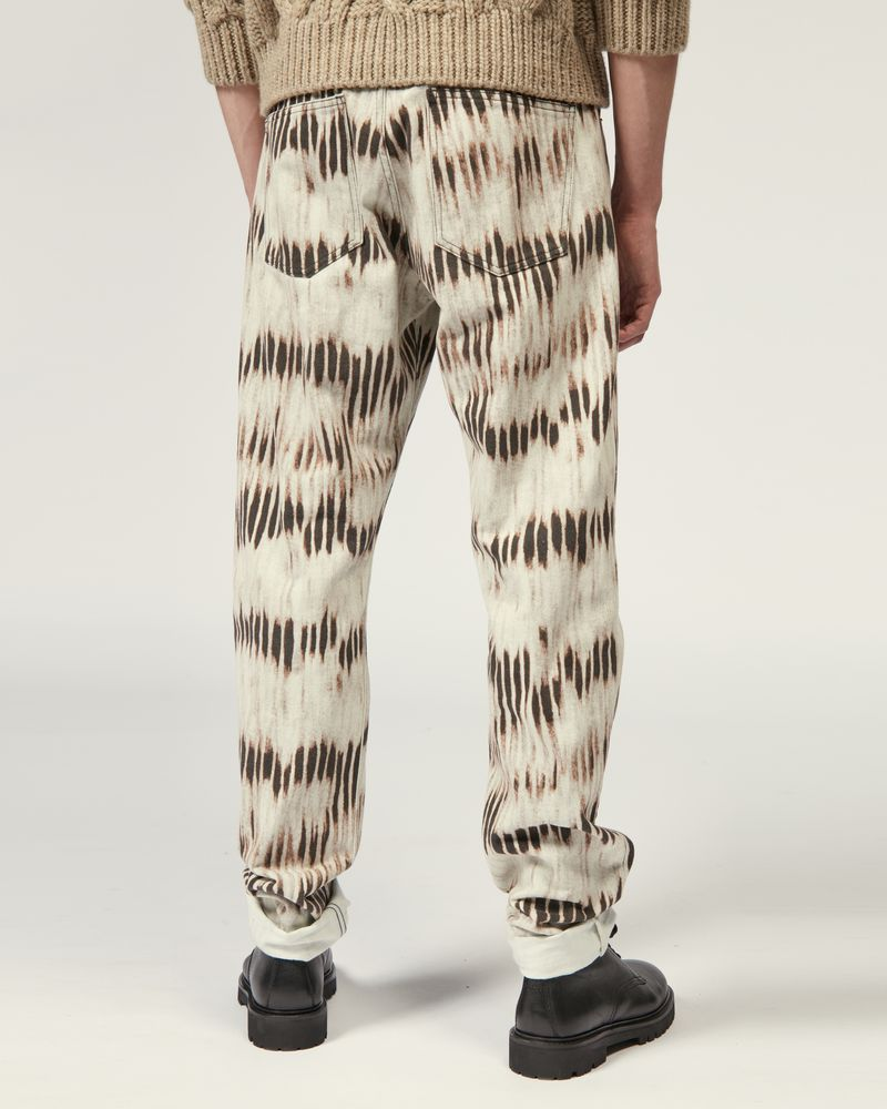 JACK TROUSERS ISABEL MARANT