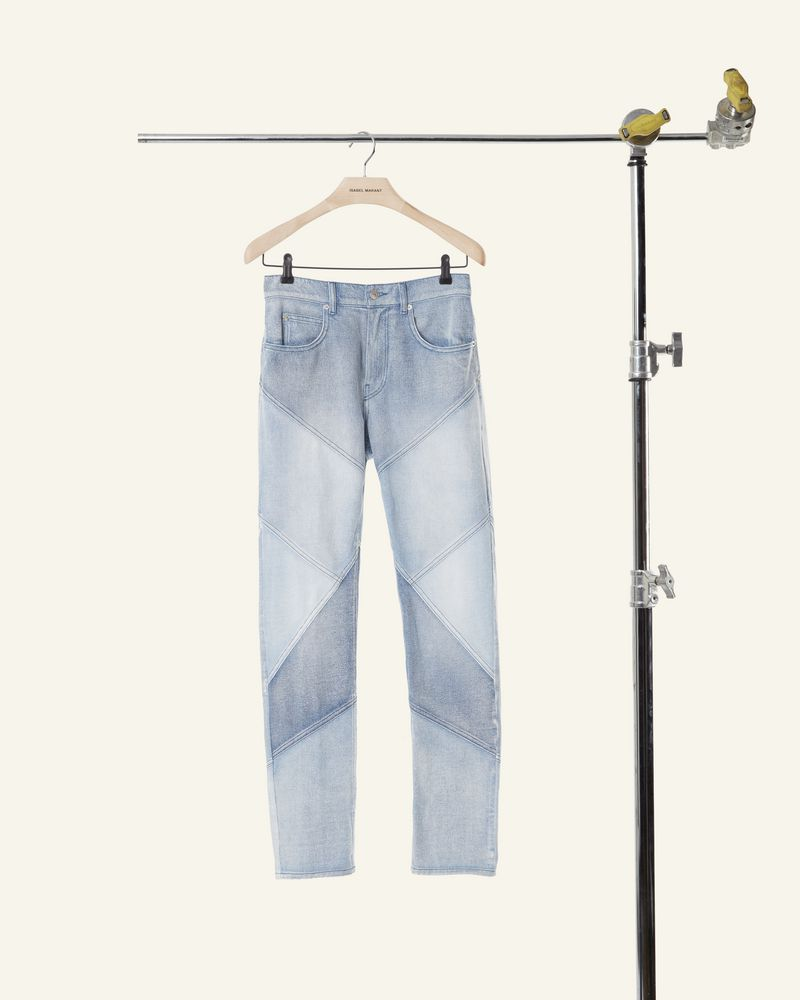 JACKER TROUSERS ISABEL MARANT