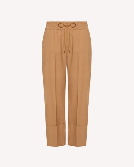 REDValentino Trousers Woman SR0RBB35WBP 954 a