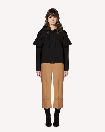REDValentino Trousers Woman SR0RBB35WBP 954 f