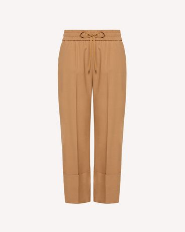 REDValentino SR0RBB35WBP 954 Trousers Woman a