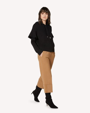REDValentino SR0RBB35WBP 954 Trousers Woman d