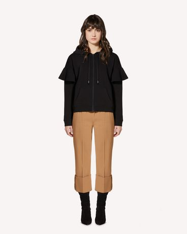 REDValentino SR0RBB35WBP 954 Trousers Woman f