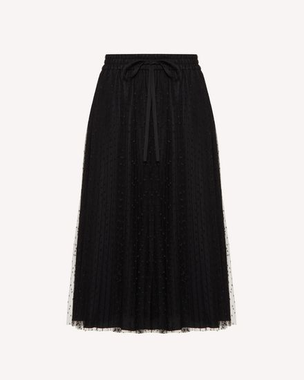 REDValentino Skirt Woman SR0RA360428 0NO a