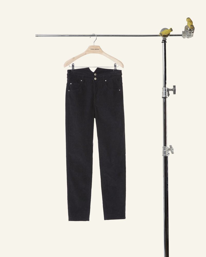 VERNA TROUSERS ISABEL MARANT