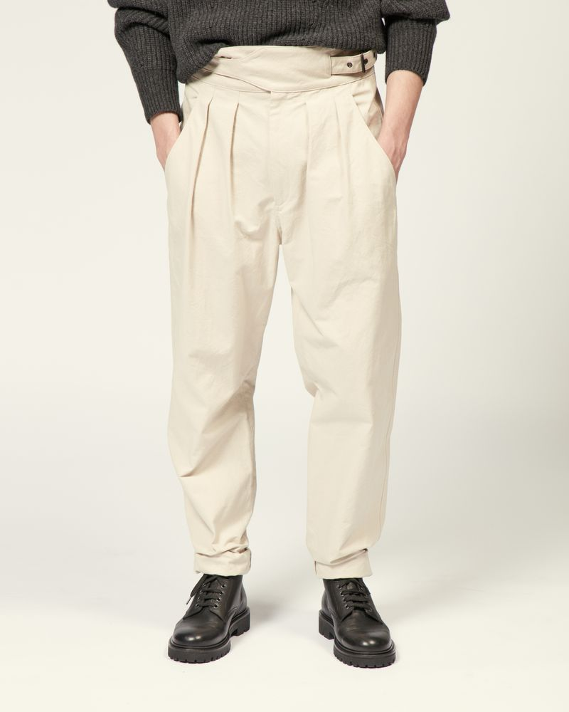 GENY TROUSERS ISABEL MARANT
