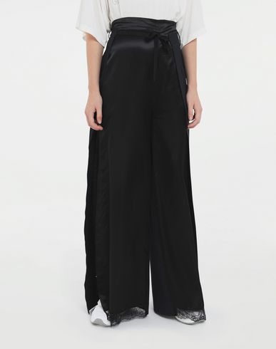 PANTS Two-part trousers  Black
