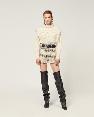 ILIRYA 短裤