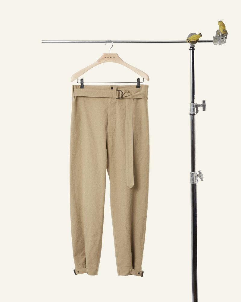 GEPSEN TROUSERS ISABEL MARANT