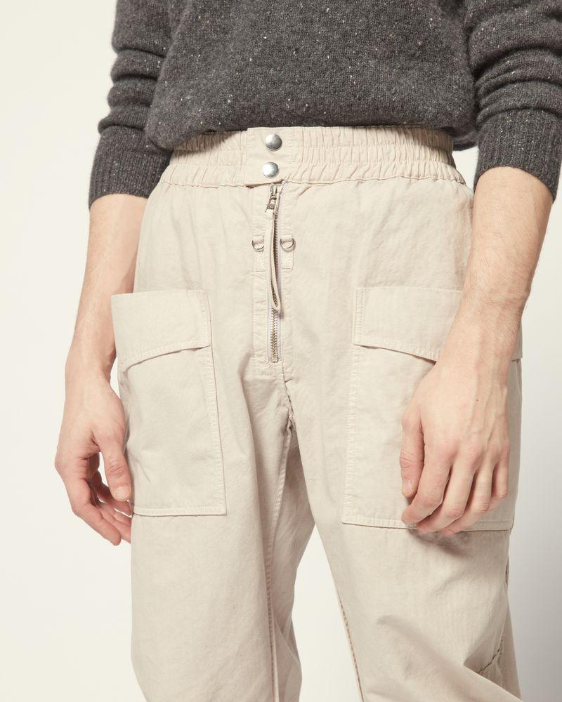 TILSEN PANTS ISABEL MARANT