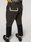Marni Pants in workwear gabardine with contrast inserts Man - 5