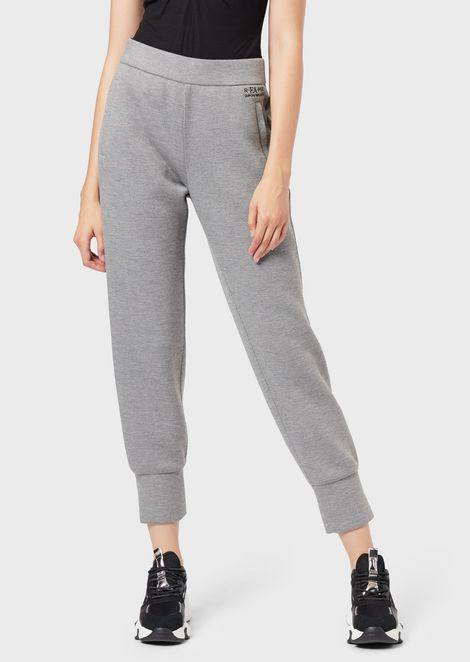 R-EA-MIX jogging trousers