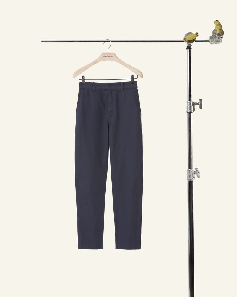 THURMAN PANTS ISABEL MARANT