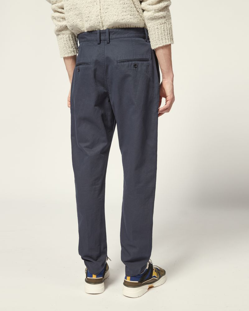 THURMAN TROUSERS ISABEL MARANT