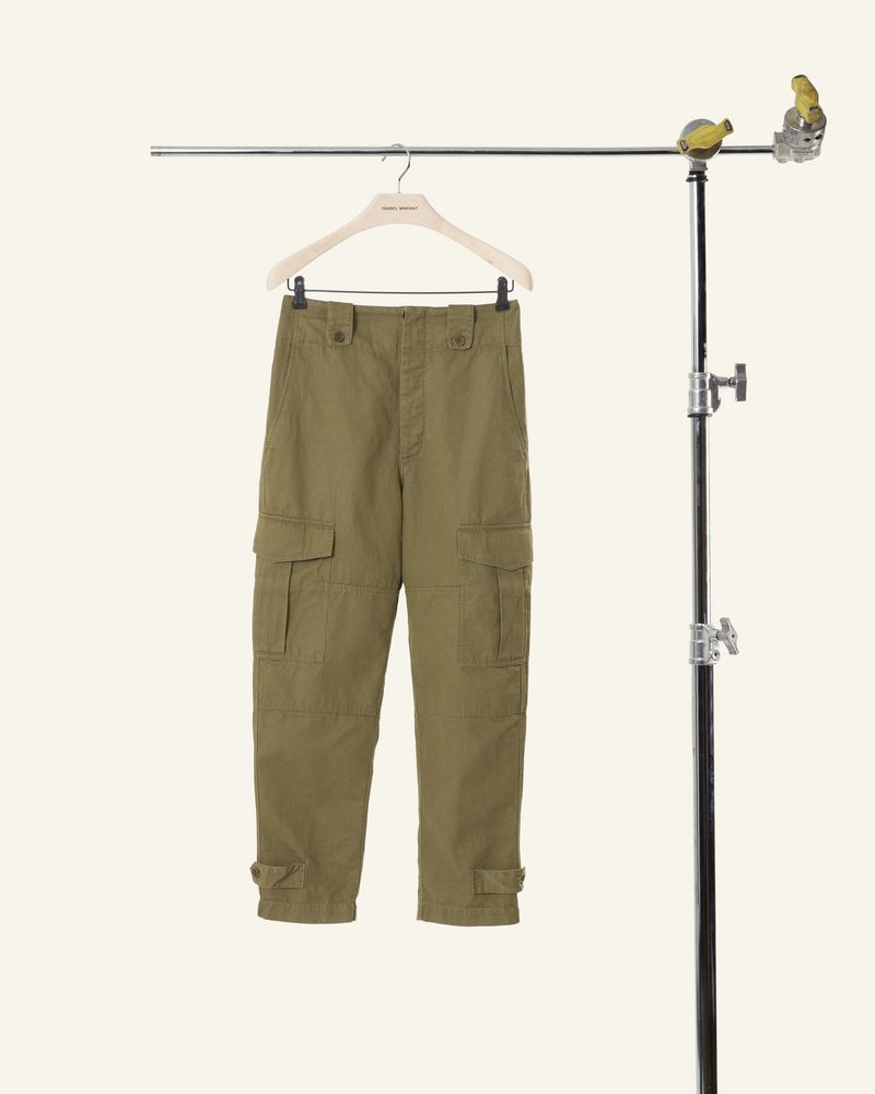 NEILP TROUSERS ISABEL MARANT