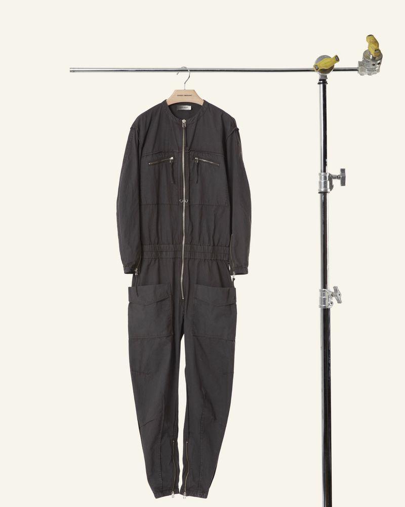 TREVOR ジャンプスーツ ISABEL MARANT