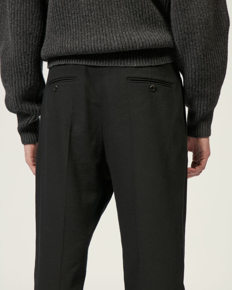 LUCKAS PANTS ISABEL MARANT