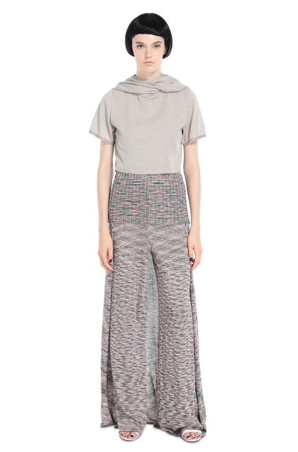 MISSONI Pants  Woman - Back