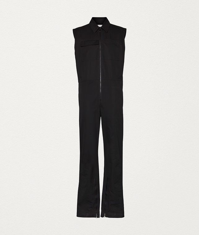 BOTTEGA VENETA JUMPSUIT Trousers and Shorts Woman fp