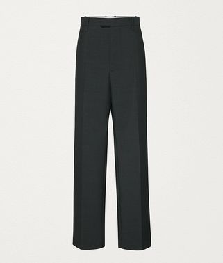TROUSERS IN WOOL