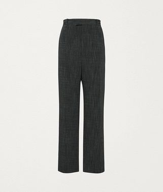 PANTS IN WOOL