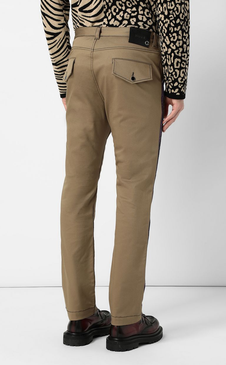 JUST CAVALLI Chino pants Casual pants Man a