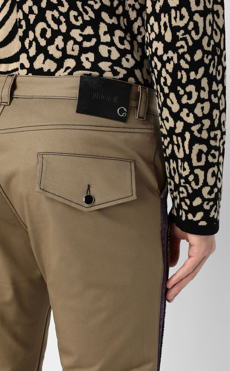 JUST CAVALLI Chino pants Casual pants Man e