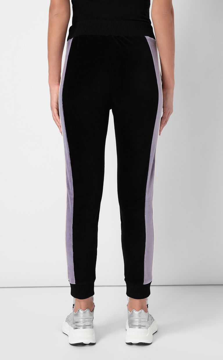 JUST CAVALLI Track pants Casual pants Woman a