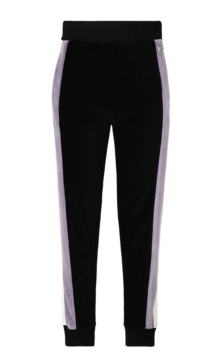 JUST CAVALLI Track pants Casual pants Woman f