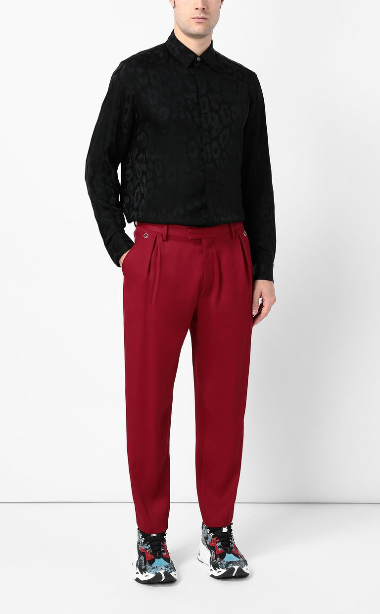 JUST CAVALLI Chino pants Casual pants Man d