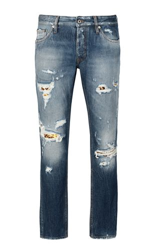 JUST CAVALLI Jeans Man Gabber-fit jeans f