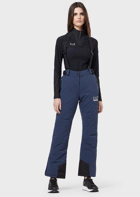 Pantalones de esquí