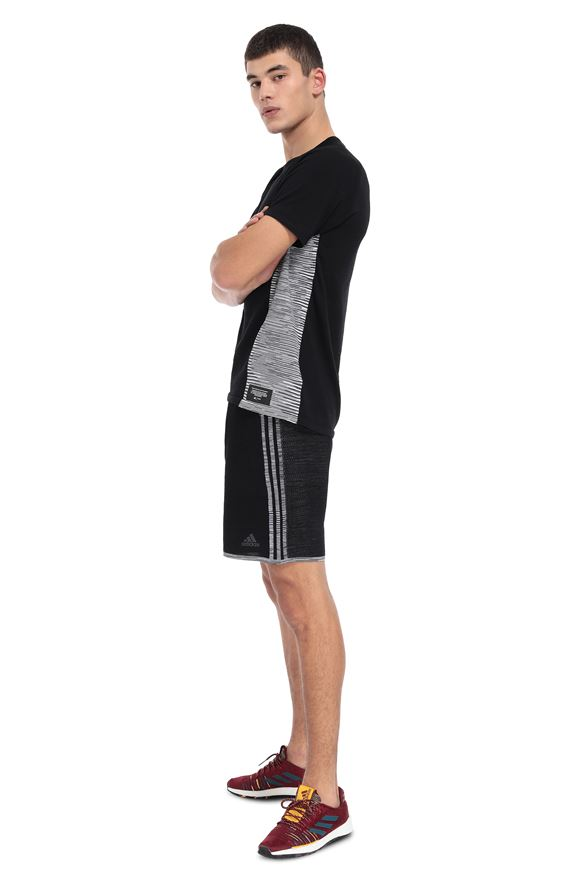 MISSONI ADIDAS X MISSONI SHORTS Man, Rear view