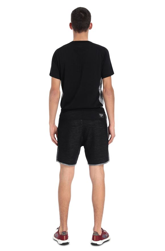 MISSONI ADIDAS X MISSONI SHORTS Man, Side view