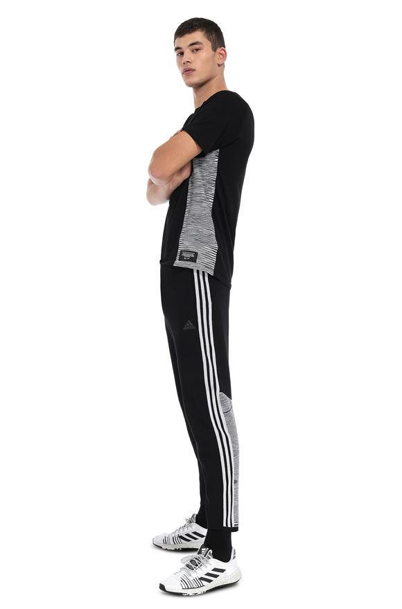 MISSONI ADIDAS X MISSONI JOGGERS Man, Rear view