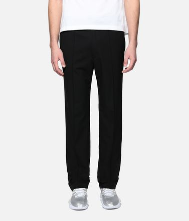 Y-3 Casual trouser Man Y-3 CL Straight Leg Pants r