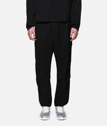 Y-3 Casual pants Man Y-3 CL Cargo Pants r