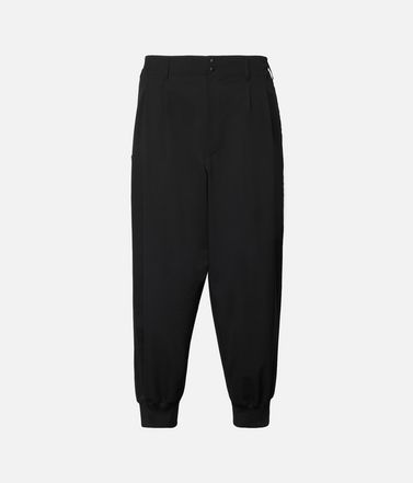 Y-3 Craft Cuffed Pants