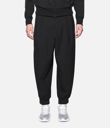 Y-3 Casual trouser Man Y-3 Craft Cuffed Pants r