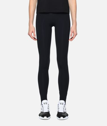 Y-3 Leggings Woman Y-3 Classic Tights r